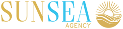 Sun Sea Agency Logo